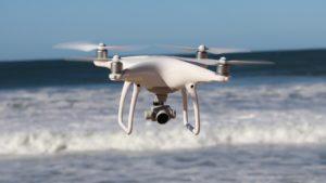 Havadan Drone çekimleri